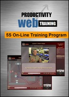 5s Online Training